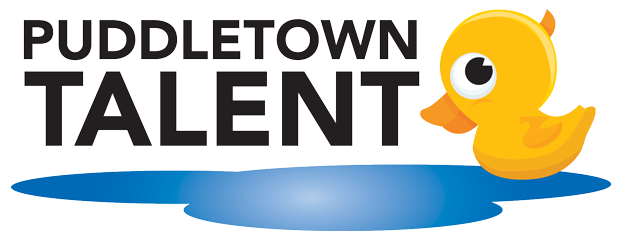Puddletown Talent Logo